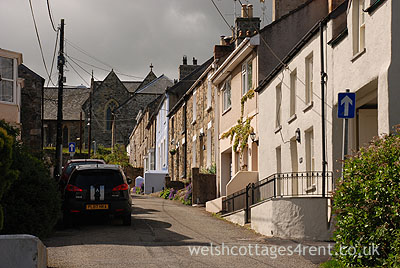 Town and Parrog_0023