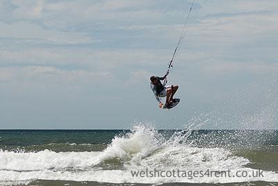 kitesurfingNewport